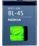 Nokia Accu BL-4S (origineel)