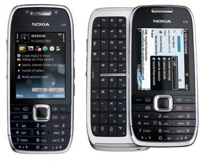 Nokia E75 Origineel
