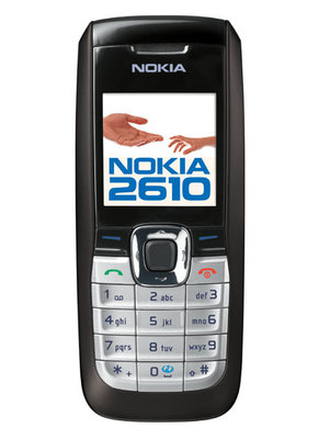 Nokia 2610 origineel
