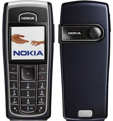 Nokia 6230 origineel