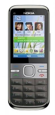 Nokia C5-00 origineel