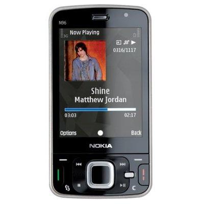 Nokia N96 Origineel