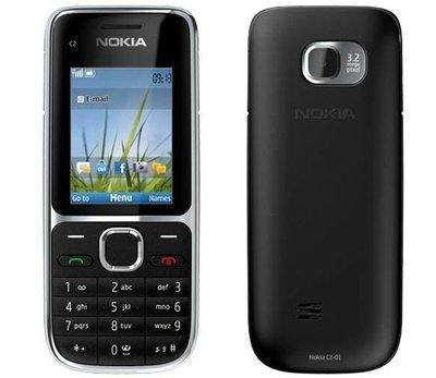 Nokia C2-01 origineel