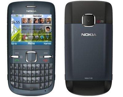Nokia C3-00 origineel