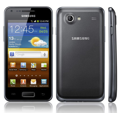 Samsung Galaxy S-Advance (GT-i9070) Origineel