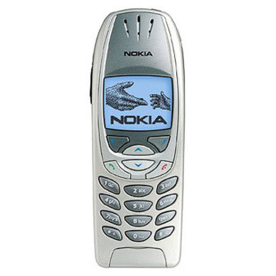 Nokia 6310i origineel