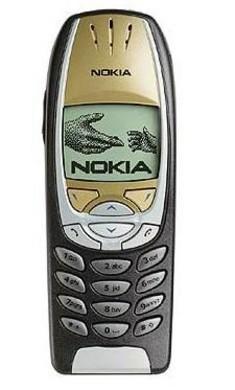 Nokia 6310 origineel