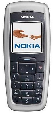 Nokia 2600 origineel