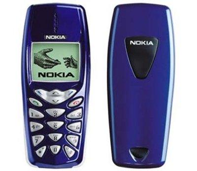 Nokia 3510i origineel