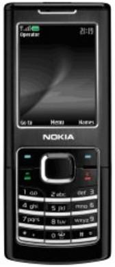Nokia 6500 Classic Origineel