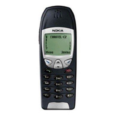 Nokia 6210 origineel