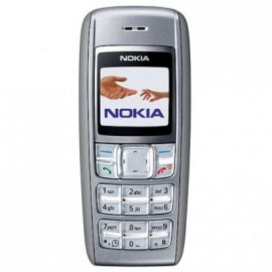 Nokia 1600 origineel