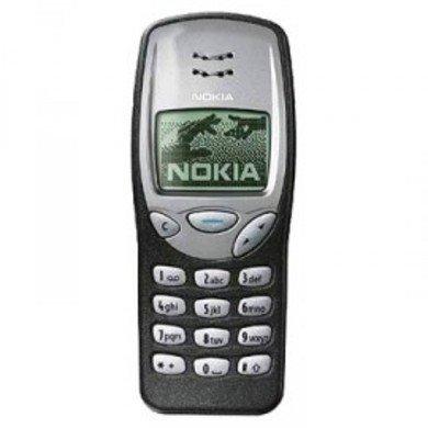 Nokia 3210 origineel