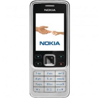 Nokia 6300 origineel