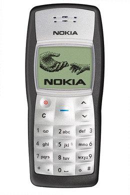 Nokia 1101 origineel