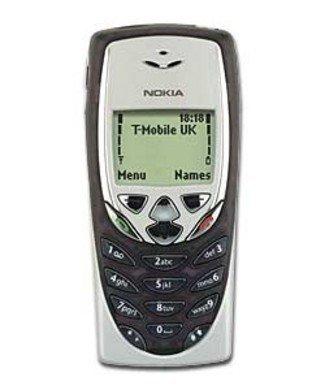 Nokia 8310 origineel