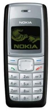 Nokia 1110 origineel