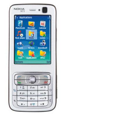 Nokia N73 Origineel