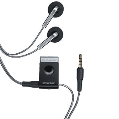 HS-45+AD-57 Originele Nokia Headset