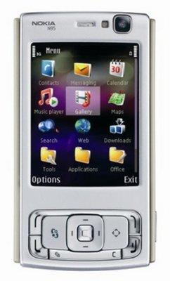 Nokia N95 origineel