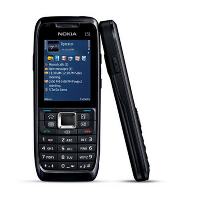 Nokia E51 origineel