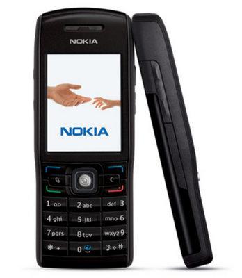 Nokia E50 origineel