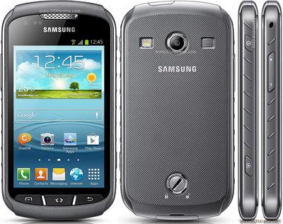 Samsung Galaxy S-Xcover2 (GT-S7710) Origineel