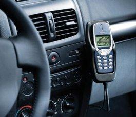 Nokia Carkit 128