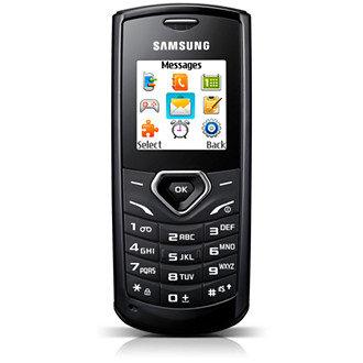 Samsung GT-E1170 origineel
