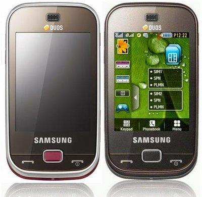 Samsung GT-B5722 origineel