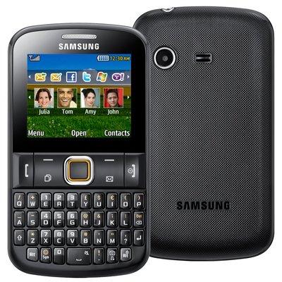 Samsung GT-E2220 origineel