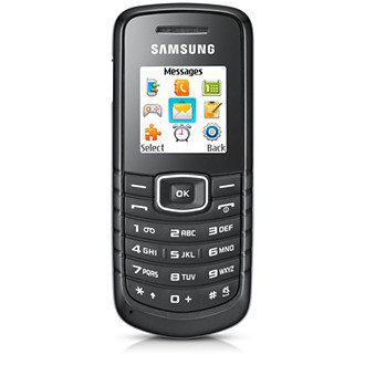 Samsung GT-E1080W origineel