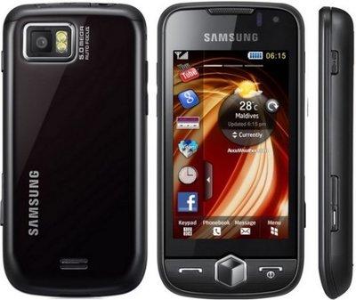 Samsung Jet (S8000) Origineel
