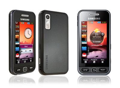 Samsung Star (GT-S5230) Origineel