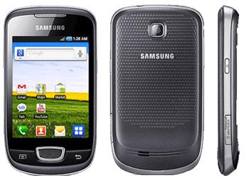 Samsung Galaxy Mini (GT-S5570I) Origineel