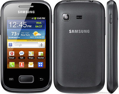 Samsung Galaxy Pocket (GT-S5300)