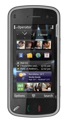 Nokia N97 origineel
