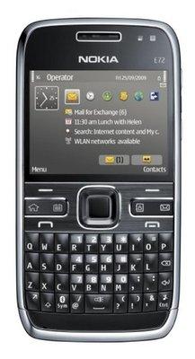 Nokia E72 origineel