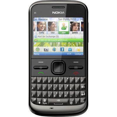 Nokia E5 Origineel