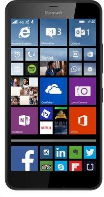 Nokia Microsoft Lumia 640 XL origineel