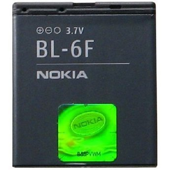 Nokia Accu BL-6F (origineel)