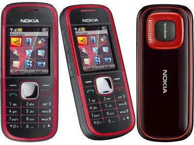 Nokia 5030 XpressRadio (Origineel)
