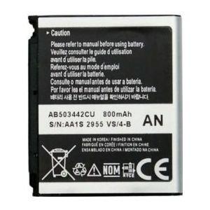 Samsung Accu AB503442CU / AB503442CA (origineel)