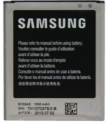 Samsung Accu B100AE (origineel)