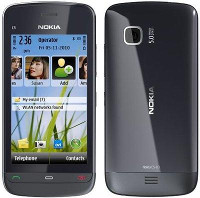 Nokia C5-03 (Origineel)