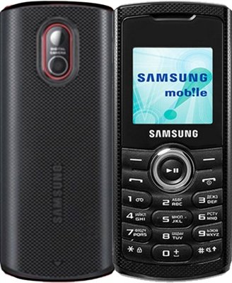 Samsung GT-E2121B (Origineel)