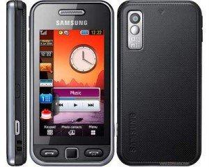 Samsung Star S5230N (origineel)