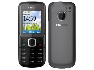 Nokia C1-01 origineel