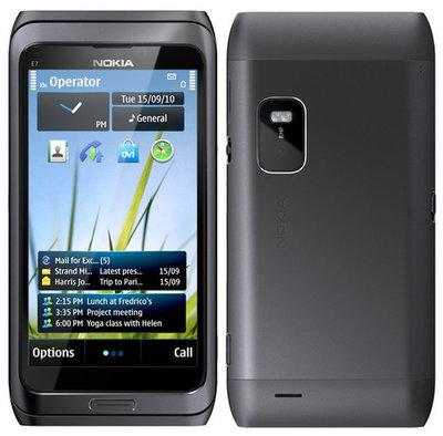 Nokia E7-00 Origineel