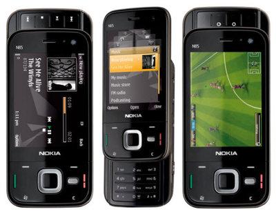 Nokia N85 origineel